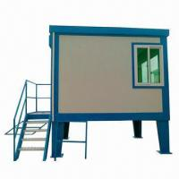 Quality Container House/Duty Room/Modular House/Control Room, OEM Orders are Welcome wholesale
