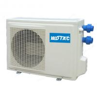 China High COP swimming pool heat pump water heater on sale