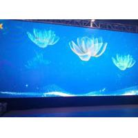 China High Resolution Indoor Advertising LED Display , Full Color P3 LED Screen on sale