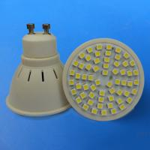 Quality 24 SMD GU10 Aluminum LED Light wholesale