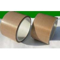 Quality Clean Release Performance Teflon Conveyor Belt For Converting Industrial wholesale