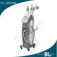 Quality 3 In 1 Tripolar RF Vacuum Cavitation Slimming Machine WT6 For Body Contouring wholesale