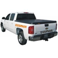 China Toyota pick up truck Fiberglass tonneau cover on sale