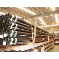 Quality Welded Cold Calibrated Tubes Round Steel Plate CSN EN 10305-3 CSN 426713 DIN 2394-1 ZV 426715 wholesale