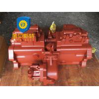Quality K5V200DTP Kawasaki Excavator Hydraulic Pumps For Rexroth A8VO200 Main Pump wholesale
