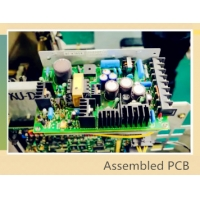 Quality Robic Arm Control Using PIC Microcontroller   Grande Electronics Manufacturing wholesale