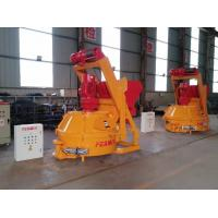 Quality Simple Operation Refractory Mixer Machine Large Capacity For Construction wholesale