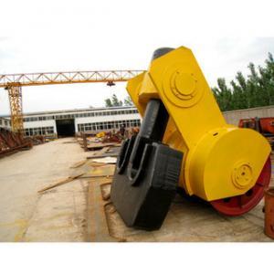 Quality Crane hook group for double girder overhead crane wholesale
