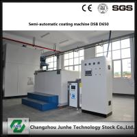 China Professional Metal Coating Line Machine Equipment For Large Workpiece Max Capacity 1600kg / H on sale