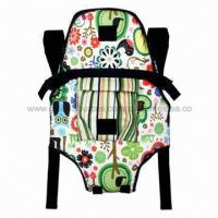 China Multi-functional Babies' Carrier, Folding Head Guard, Keep Baby Safe, Preventing Ultra-violet & Dust on sale