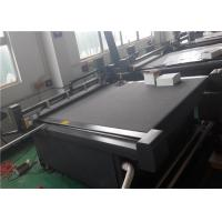 Buy cheap DCZ7X Series Paper Box Cutting machine corrugated paper cardboar paper cut for Ads , Display , Packaging product