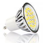 Quality 3.5W GU10 LED lamp wholesale