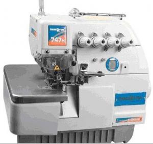 Quality Direct Type Needle Bar Oeverlock Safety Stitch Machine wholesale
