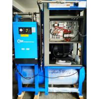 China Stationary Screw Drive Air Compressor, Small Medical Air Compressor on sale