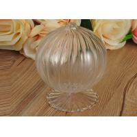 Quality Borosilicate Glass Oil Lamp wholesale