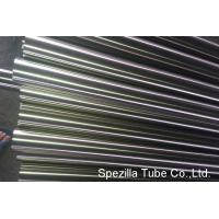China High Temperature Nickel Alloy Tube Astm B446 Astm B443 Inconel 625 Uns N06625 on sale