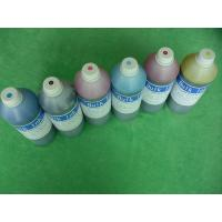 Quality Replacement Refill Canon Pigment Ink Wide Format , Digital Type wholesale