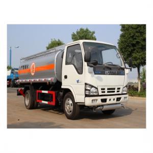 Quality 6,000L 4x2 Isuzu NKR/600P fuel truck wholesale