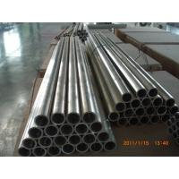 Quality Excellent stiffiness Magnesium alloy tube AZ80 AZ80A-F magnesium pipe AZ80A-T5 magnesium alloy rod ZK60 magnesium tube wholesale