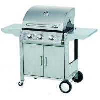 Quality Foldable Side Table Gas Grill Barbecue wholesale