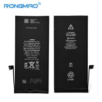 China A Grade Polyme Apple Li Ion Battery New Chip Flex 2691mAh For Iphone 8 Plus on sale