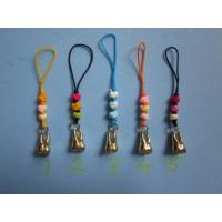 Quality Dental Cell Phone Chain For Dentist Team Gift Tooth Molar Color Gold wholesale