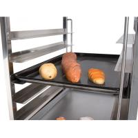 Quality stainless steel bakery trolleys wholesale