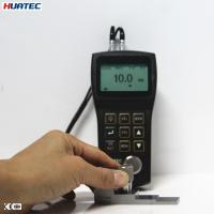 China Ultrasonic Through Coating Thickness Gauge Ultrasonic Wall Thickness Gauge TG4100 on sale