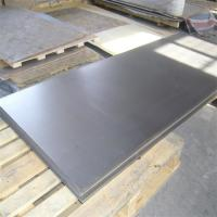 Quality Aluminium 1070 Plate Sheet H24 / H112 Custom Size For Construction wholesale