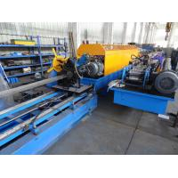 Quality Drywall Drywall Stud Roll Forming Machine , Non Stop Roll Forming Equipment wholesale