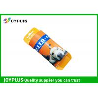 Quality Disposable Lint Roller Remover Dog Lint Roller With Plastic Handle HL0150R wholesale