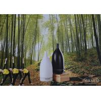 Quality Improving Air Quality Family Ultrasonic Aroma Diffuser Purifier , 30 Ml /Hour Fog wholesale