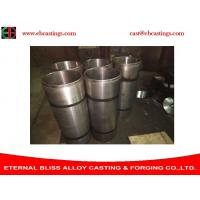 China ISO 500-7 Ductile Iron Pipes EB12315 on sale