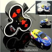 Buy cheap 1:63 Scale 4 Channel  RC Mini Car,4 Assorted product