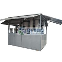China 9000LPH Transformer Oil Regeneration Machine ZYD - I Fuller Earth Filter Equipped on sale
