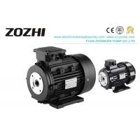 Buy cheap Clean Machine Hollow Shaft Hydraulic Motor 1.5KW/2HP Single Phase For Pressure from wholesalers