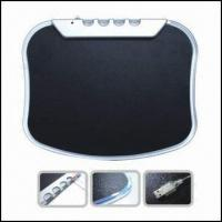 Quality Cool Blue Light Mouse Pad with LED Indicator wholesale