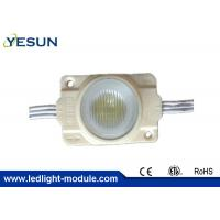 China Side light DC12V 3W IP65 High Power LED Module For Light box 49 × 31 × 13.2 mm on sale