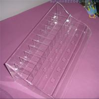 Quality clear acrylic storage boxes wholesale