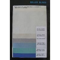 China Spon-Polyester Roller Blind Fabric (YY4) on sale