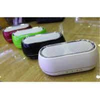 Quality oval-shaped wireless bluetooth speaker wholesale