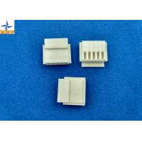 Quality 02pin To 16pin Wire To Board Connectors Pitch 2.50mm single row With Lock Housing wholesale
