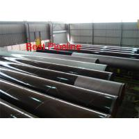 Quality DIN 30670 Fusion Bonded Epoxy Coated Steel Pipe With Guaranteed coating properties wholesale