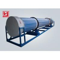 China Customsized Rotary Dryer Machine For Drying Compound Fertilizers Large Capacity on sale