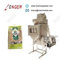 Quality Multi Automatic Food Grain Packing Machine,High Efficient Multi Grain Packing Machine Price For Sale wholesale