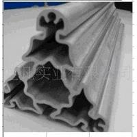 Cheap Customized Aluminum Extrusion for sale