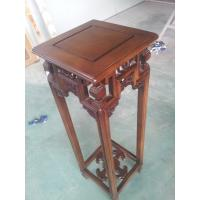 Quality Cherry furniture,Solid wood stand,Chinese style furniture,Curio furniture,flower stand wholesale