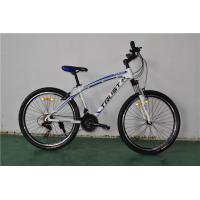 Quality Made in China CE standard 26 inch steel 21 speed mountain bike/bicycle/bicicle for Europe market wholesale