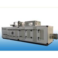 Quality Pharmaceutical Combined Industrial Desiccant Dehumidifier , Dry and Cool Air wholesale