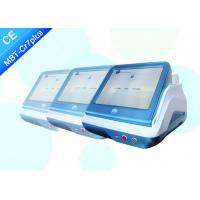 Quality Professional Fat Removal Vacuum Cavitation Lipo Laser Slimming Machine With Rf For Reshape Body wholesale